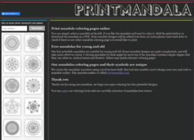 printmandala.com