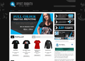 printmighty.co.nz