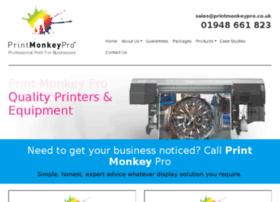 printmonkey.co.uk