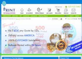printmyballoons.com