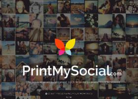 printmysocial.com