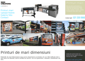 printoutdoor.ro