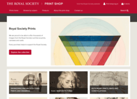 prints.royalsociety.org