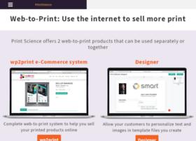 printscience.com