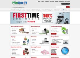 printshoptv.com