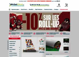 printshot.fr