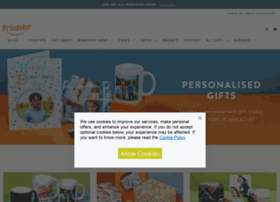 printster.co.uk