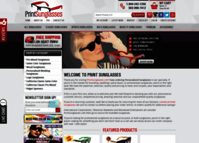 printsunglasses.com