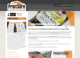 printsure.com
