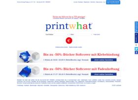 printwhat.de