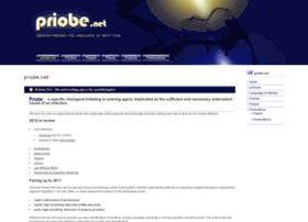 priobe.net