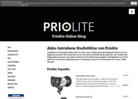 prioliteshop.com