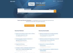 priorartdatabase.com