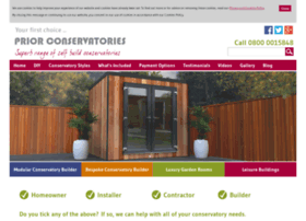 priorconservatories.co.uk