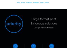 priority-graphics.co.uk
