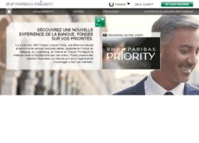 priority.bnpparibas.com