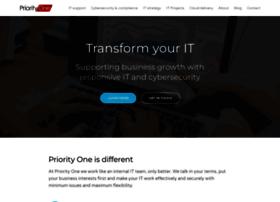 priorityoneit.co.uk