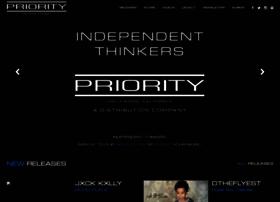 priorityrecords.com