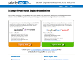 prioritysubmit.com