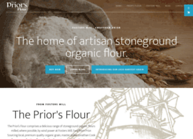 priorsflour.co.uk