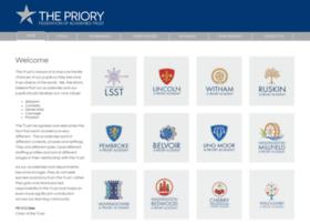 prioryacademies.co.uk