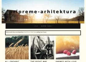 pripreme-arhitektura.yolasite.com