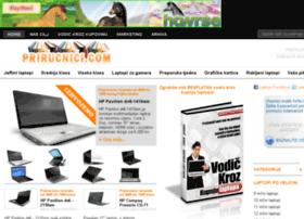 prirucnici.com