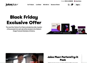 prisca.juiceplus.com