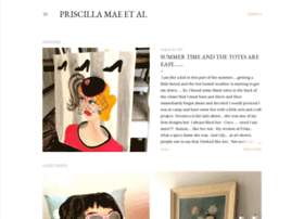 priscillamaeetal.blogspot.com