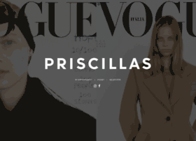 priscillas.com.au