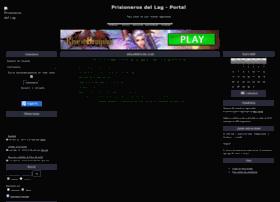 prisioneros-del-lag.foroactivo.net