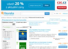prislusenstvi-herni-konzole.heureka.cz