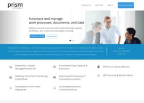 prism-software.com