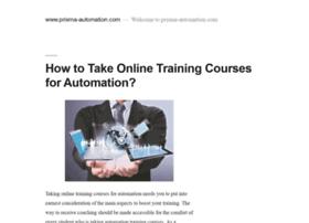 prisma-automation.com