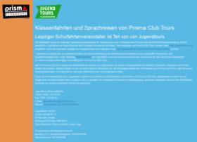 prisma-gruppenreisen.de