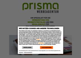 prisma-werbeagentur.de