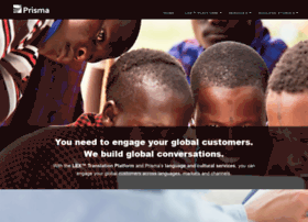 prisma.com