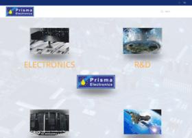 prismaelectronics.eu