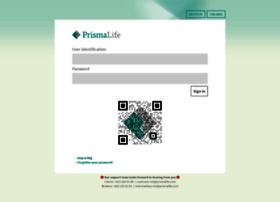 prismalife-kundenclub.com
