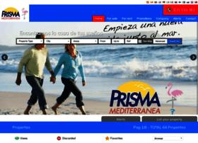 prismamediterranea.com
