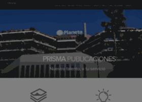 prismapublicaciones.com