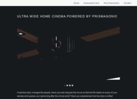 prismasonic.com