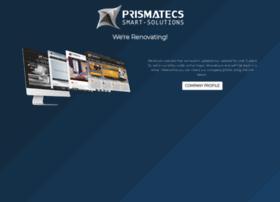 prismatecs.com