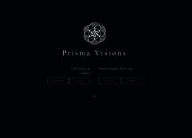 prismavisionstarot.com