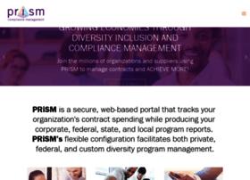 prismcompliance.com