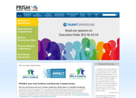 prismdiversity.com