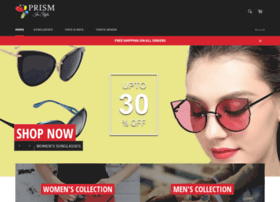 prisminstyle.myshopify.com