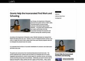 prison.laws.com