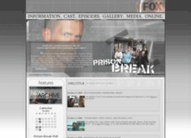 prisonbreak.fan-sites.org