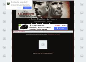 prisonbreakfan.forumactif.com